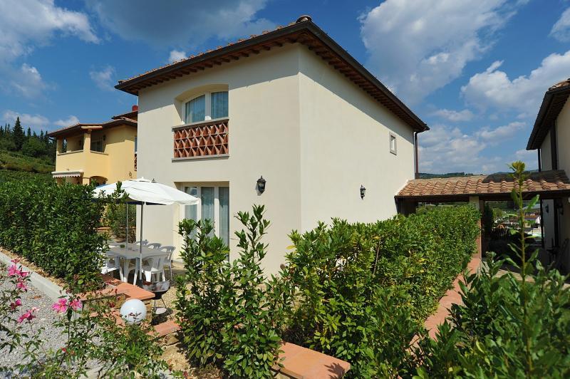 Casa Amaranta - Image 1 - Greve in Chianti - rentals