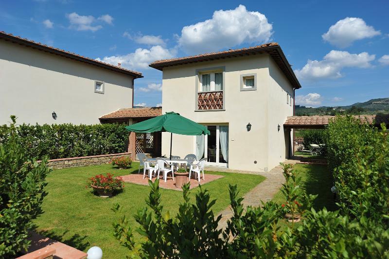 Casa Turchesa - Image 1 - Greve in Chianti - rentals