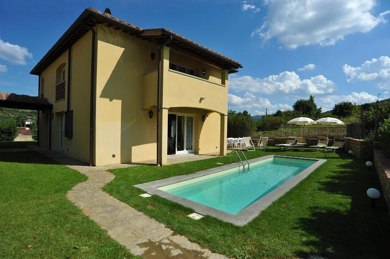 Casa Verdiana - Image 1 - Greve in Chianti - rentals