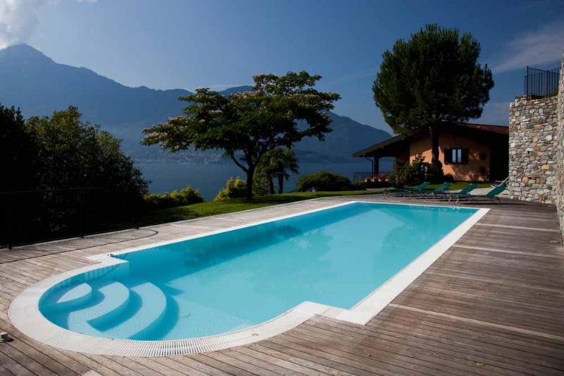 Villa Benessere - Image 1 - Gera Lario - rentals