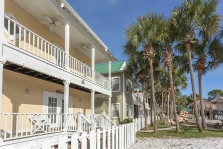 CARIBE CORNER 3A - Image 1 - Pensacola - rentals
