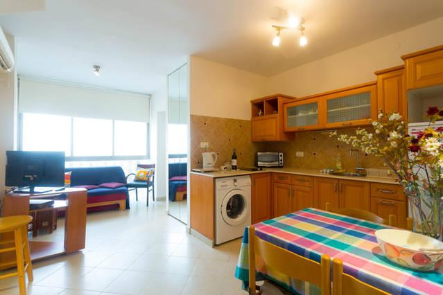 One bedroom Apartment #22 - Image 1 - Ra'anana - rentals