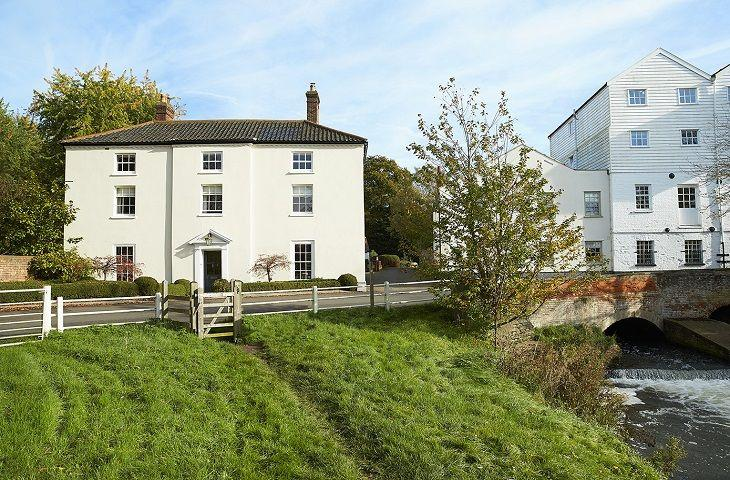 The Mill House - Image 1 - Buxton - rentals