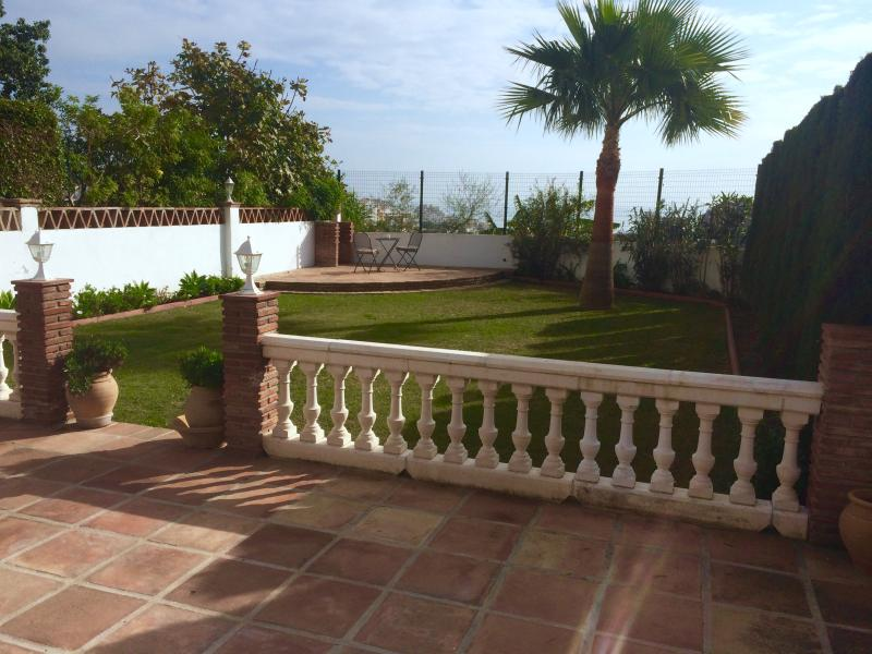 Spacious villa ideal for families & golf holidays - Image 1 - Benalmadena - rentals