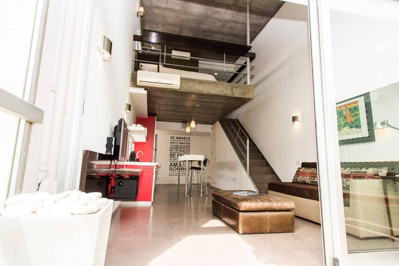 Ultra Modern 1 Bedroom Apartment Nestled in Palermo Hollywood - Image 1 - Buenos Aires - rentals