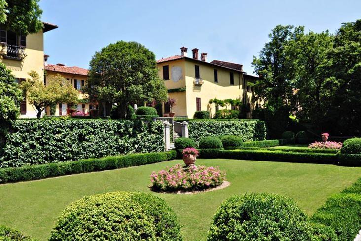 Villa Calco Superiore - Image 1 - Calco - rentals