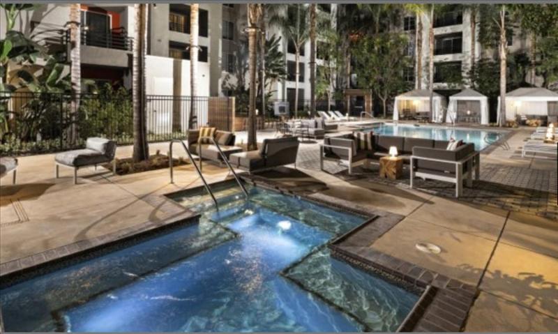 SantaMonica: Corporate and Vacation Suites - Image 1 - Santa Monica - rentals