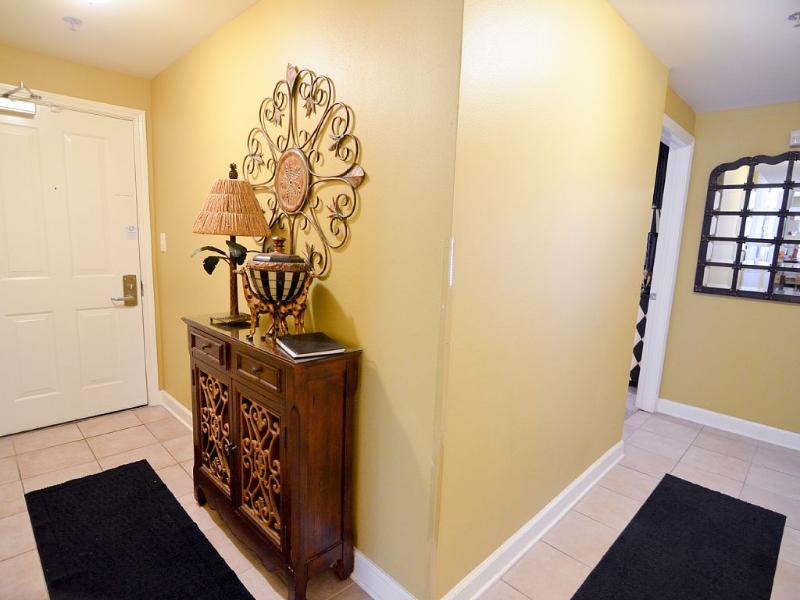 2BR/3BA with bunk No Wait for Elevators!!!!! - Image 1 - Panama City Beach - rentals