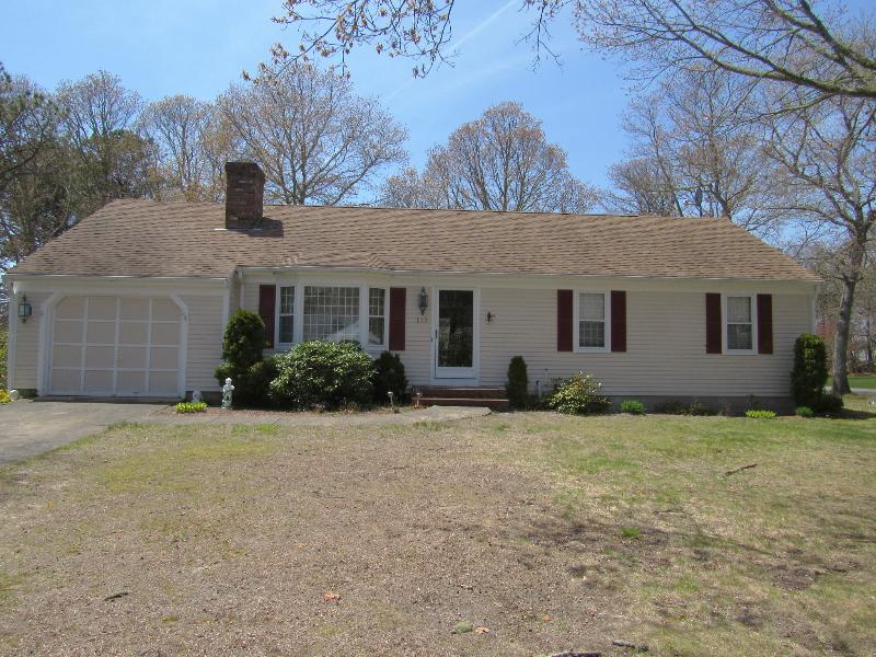 Front - 117 Diane Av - Minutes to Ocean Beaches-ID#714 - South Yarmouth - rentals