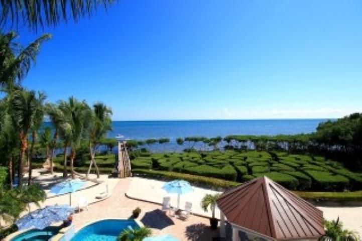 Master Suite Balcony View - PARADISE - Windermere - rentals