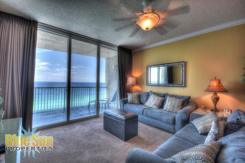 0807 Palazzo - 0807 Palazzo - Panama City Beach - rentals