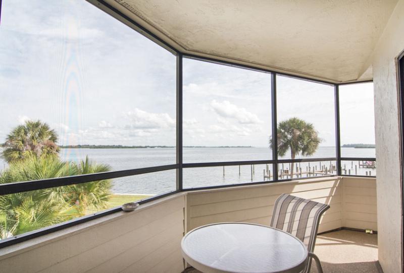View - Bay View Condo C - Bradenton Beach - rentals