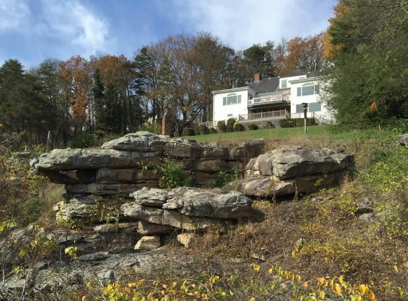 Bluff House - Rocky Top - Lookout Mountain - rentals