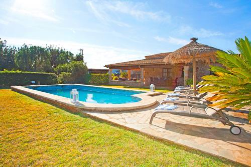 Villa Adrian - Image 1 - Pollenca - rentals