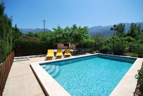 Casa Villa Longa - SO 1169 - Image 1 - Soller - rentals