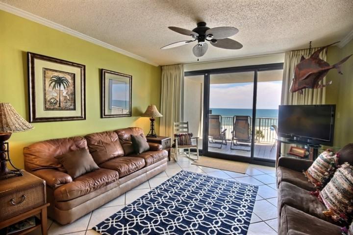 Windward Pointe 405 - Image 1 - Orange Beach - rentals