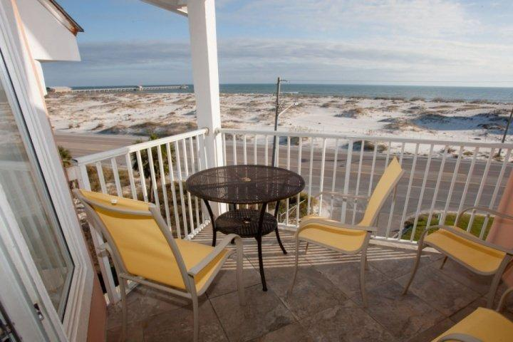 Grand Beach Resort 420 - Image 1 - Gulf Shores - rentals