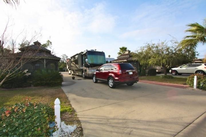 Lot #20 - Terry Cove Motor Coach Lot #20 - Orange Beach - rentals