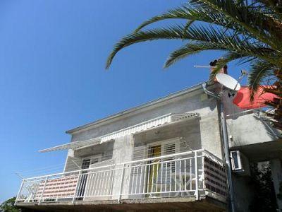 house - 00901SPLI A2(2+1) - Splitska - Splitska - rentals