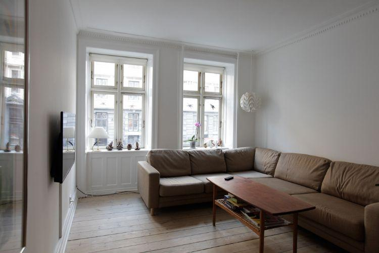 Gothersgade Apartment - Lovely and well predisposed apartment near city center - Copenhagen - rentals