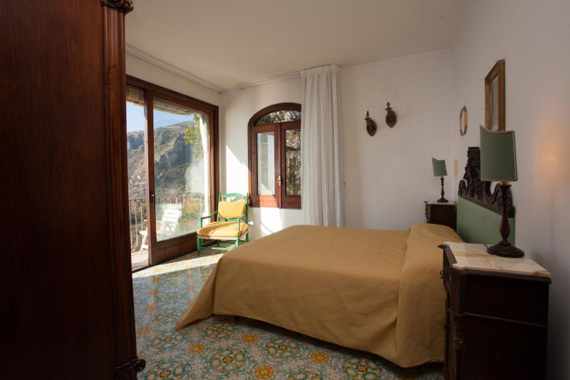 Amalfi Coast Accommodation with Pool - Furore 1 - Image 1 - Furore - rentals