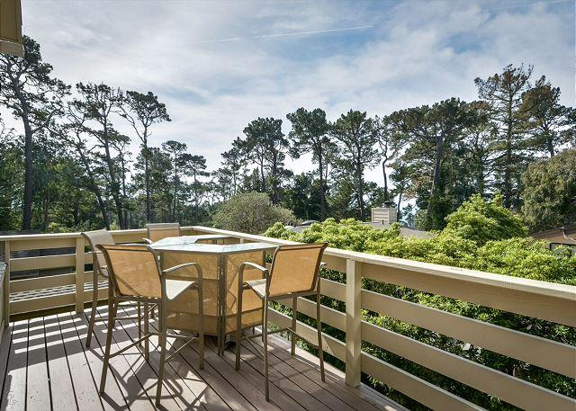 3713 Sandy Toes Cottage ~ Quiet Neighborhood, Walk to Town - Image 1 - Carmel-by-the-Sea - rentals