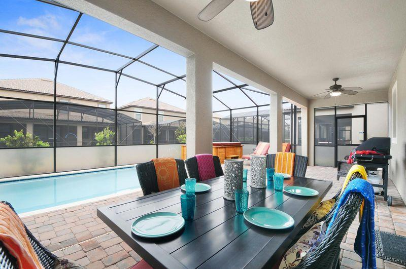 1428THBD - The Retreat at ChampionsGate - Image 1 - Kissimmee - rentals