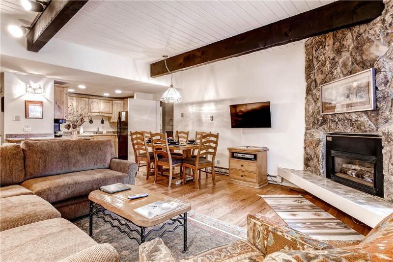 Ptarmigan House 11 - Image 1 - Steamboat Springs - rentals