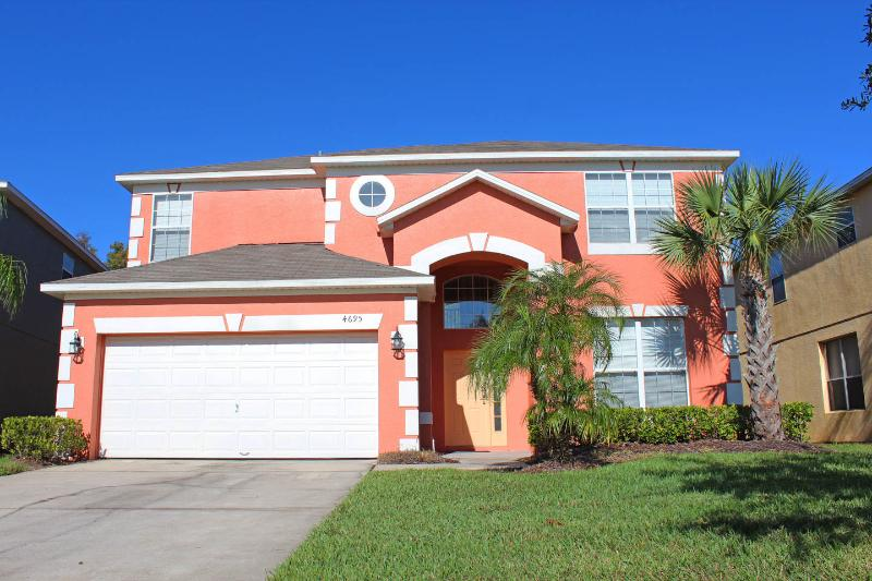 Sunshine Florida Villa, Fantastic Home with a Pool - Image 1 - Kissimmee - rentals