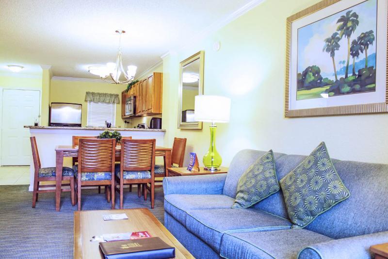 Blue Tree Resort - Image 1 - Orlando - rentals