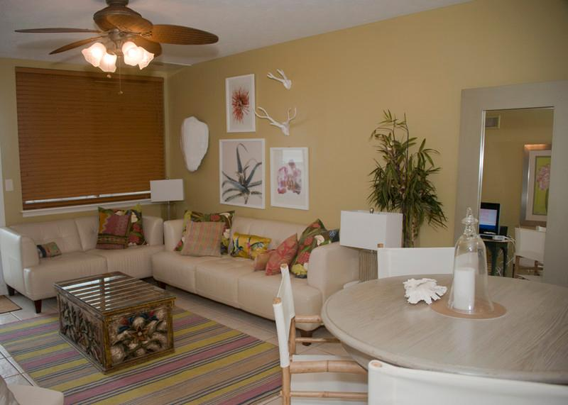 Coral Sands 105 - Coral Sands 105 - Fernandina Beach - rentals