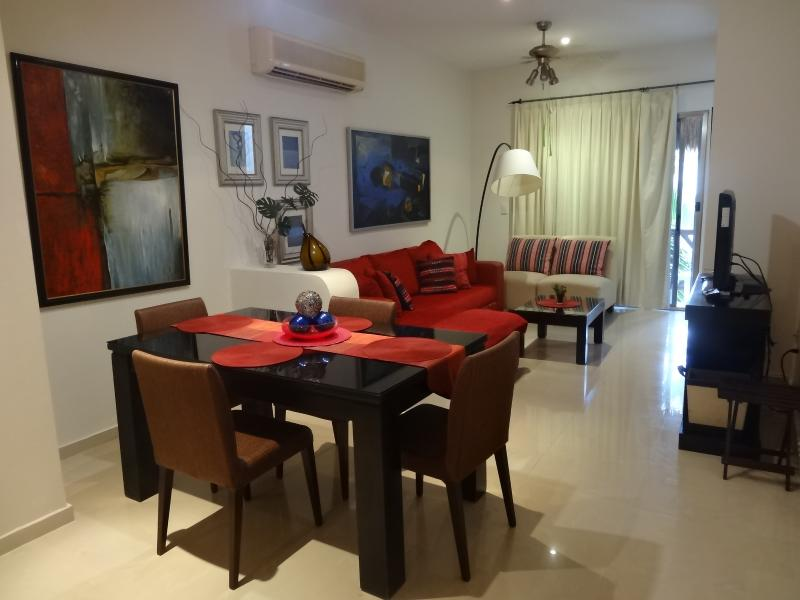 "Welcome to Bellissima! - ""Casa Bellissima"" - 1 BR Penthouse at Coco Beach - Playa del Carmen - rentals"
