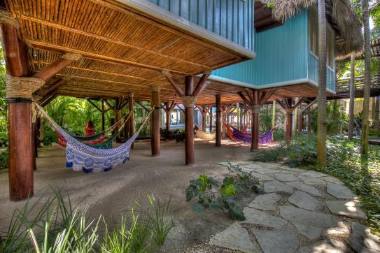 Villa Las Hamacas - Image 1 - Punta Cana - rentals