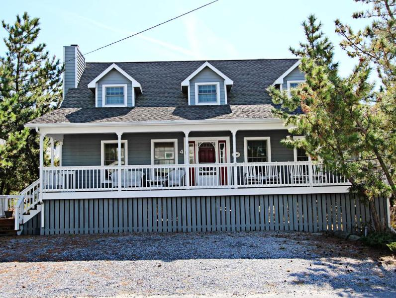 4 S. 7th Street - Image 1 - South Bethany Beach - rentals