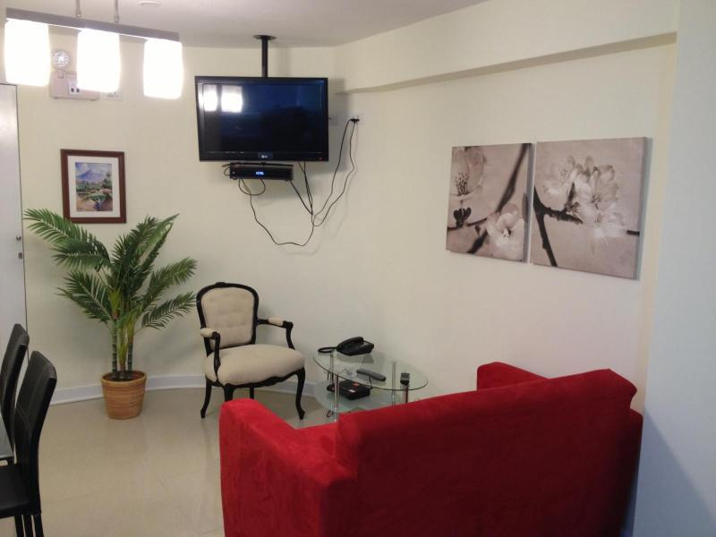 Cozy Apartment in Center of Miraflores - Image 1 - Lima - rentals