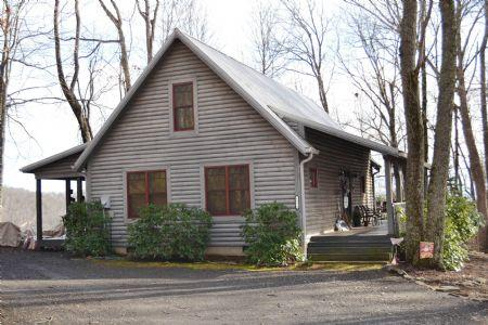 The Nut House - The Nut House - West Jefferson - rentals