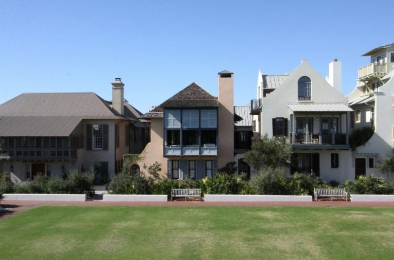 Providence on the Green - Luxury Collection - Providence on the Green - Rosemary Beach - rentals