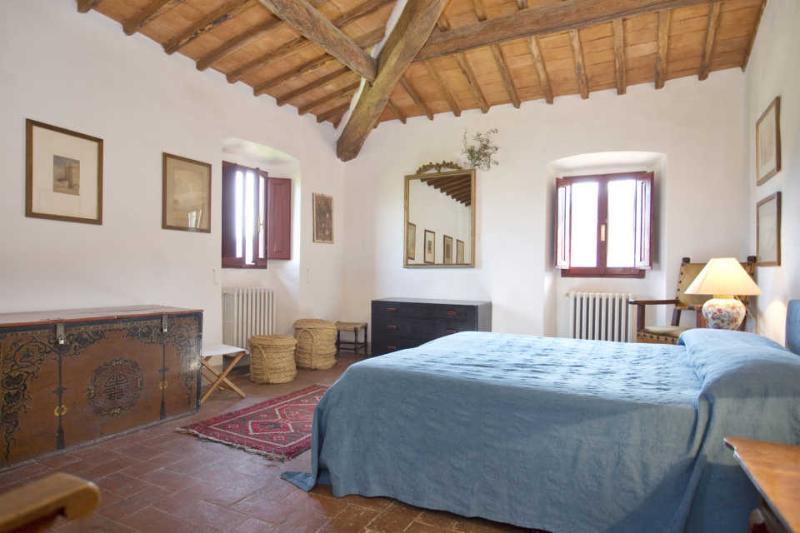 Large Villa in the Florentine Hills - Villa Sofia - Image 1 - Rignano sull'Arno - rentals