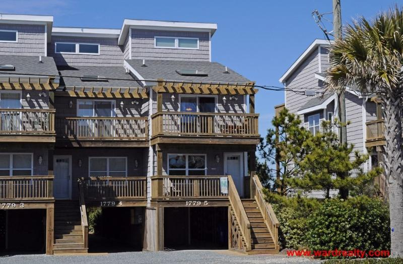 Island In The Sun - Surf and Sound - North Topsail Beach - rentals