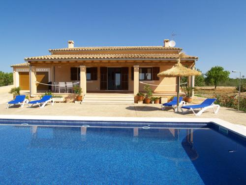 Son Sala Nou - Image 1 - Majorca - rentals