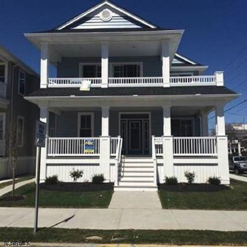 302 Atlantic Avenue 2nd Floor 111880 - Image 1 - Ocean City - rentals