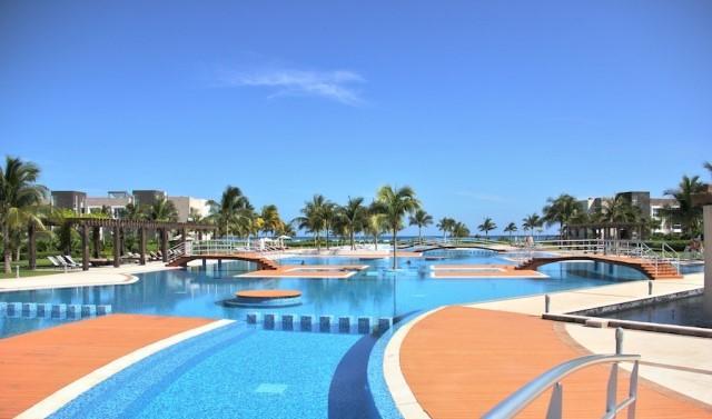 Mareazul Casa Vida Dulce - Image 1 - Playa del Carmen - rentals