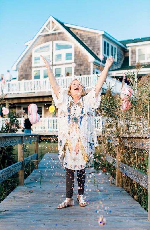 "WATERFRONT 10 B.R. MANSION, ""The Baybreeze"" - Image 1 - Virginia Beach - rentals"
