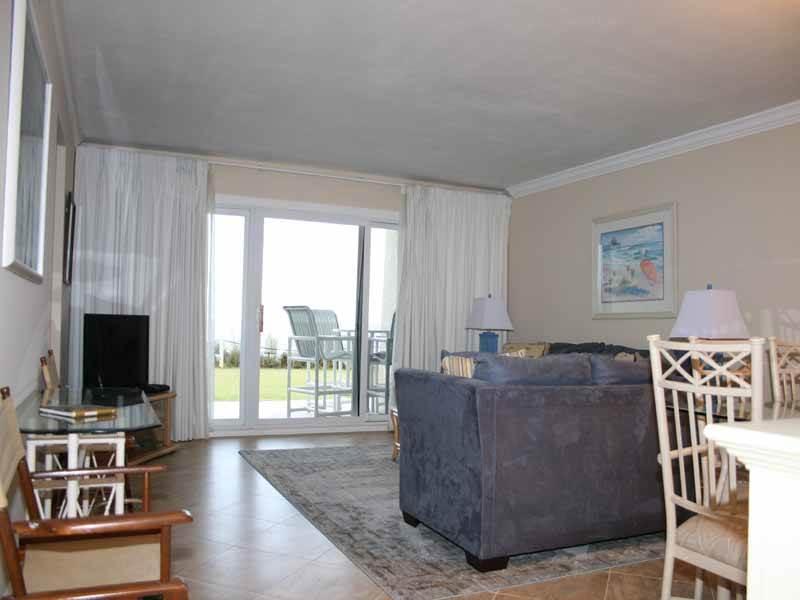 Beach House B102B - Image 1 - Miramar Beach - rentals