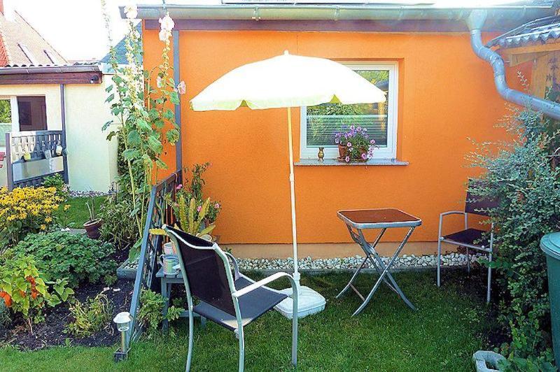 Vacation Bungalow in Stralsund -  (# 3859) #3859 - Vacation Bungalow in Stralsund -  (# 3859) - Stralsund - rentals