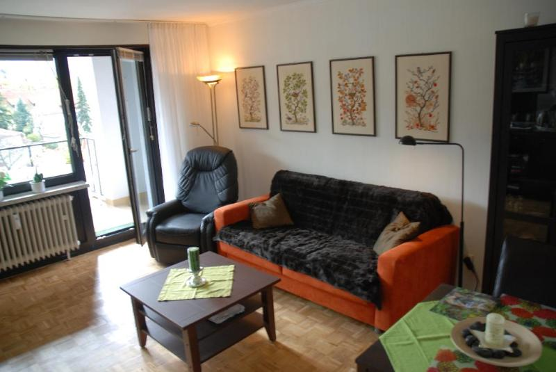Vacation Apartment in Bad Harzburg - 355 sqft, bus stop next to the house, parking space available,… #4822 - Vacation Apartment in Bad Harzburg - 355 sqft, bus stop next to the house, parking space available,… - Bad Harzburg - rentals