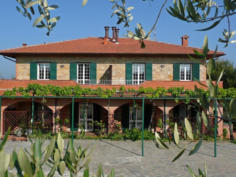 casale - Casa Rondini,organic farm - Montegabbione - rentals