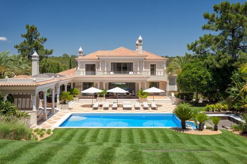 Villa Prestige - Image 1 - Algarve - rentals