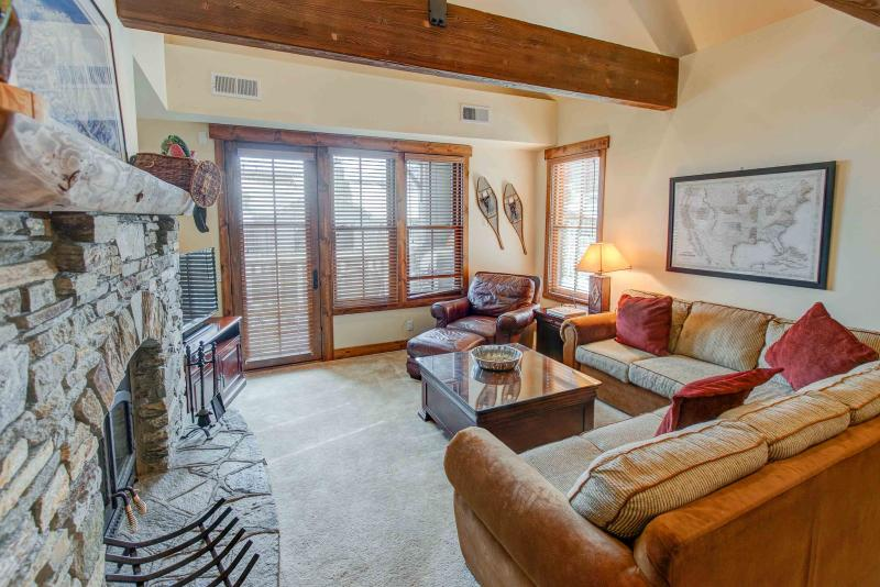 The Lodges #1114 - Image 1 - Mammoth Lakes - rentals