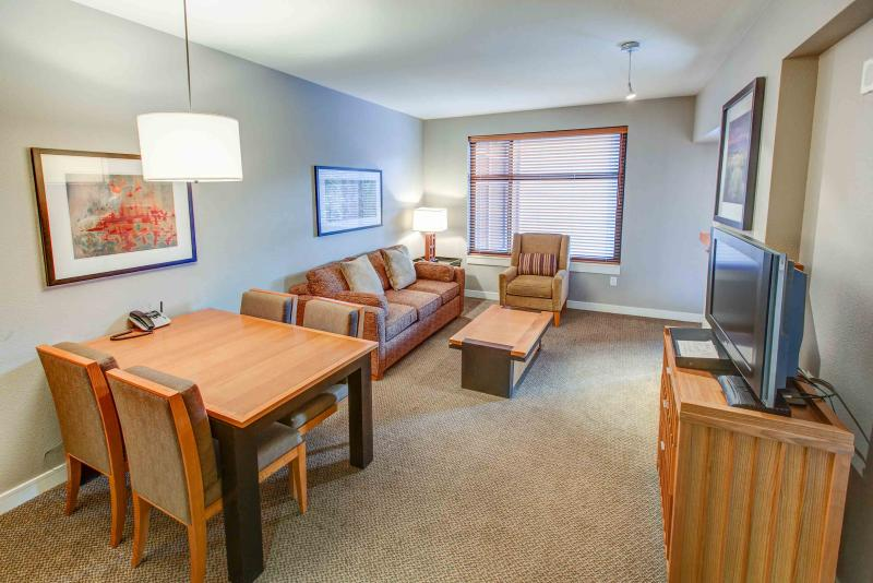 Monache at the Village #519 - Image 1 - Mammoth Lakes - rentals
